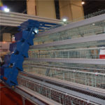 Battery poultry farming layer chicken cage sales