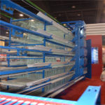 Factory Directly Supplier Chicken Layer Cage For Sale